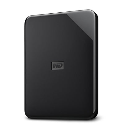 1TB WD Elements SE USB 3.0 Portable Storage