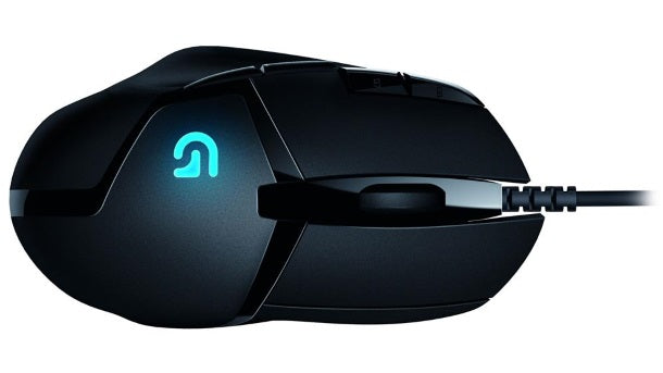 G402 Hyperion Fury FPS Gaming Mouse replace G400