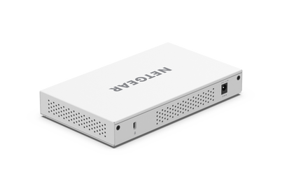 Insight Managed 8 Port Po E+ Flex Po E Gigabit Smart Cloud Switch (126 W Po E Budget)