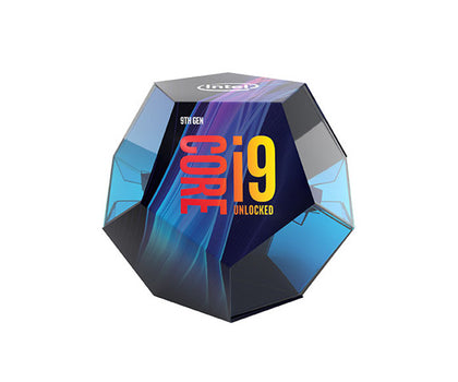 Boxed Intel Core I9 9900 K Processor (16 M Cache, Up To 5.00 G Hz) Fc Lga14 A