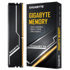 Gigabyte, 8 Gb, Ddr4 2666, 1.2 V, Xmp 2.0, Black Heat Spreaders, Limited Lifetime Warranty