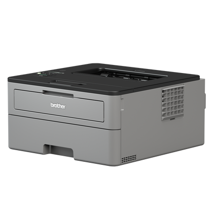 BROTHER HL-L2350DW Compact Mono Laser Printer-2-Sided,Wi-Fi,Air print,30 ppm,TN-2430/TN-2450/DR-2424