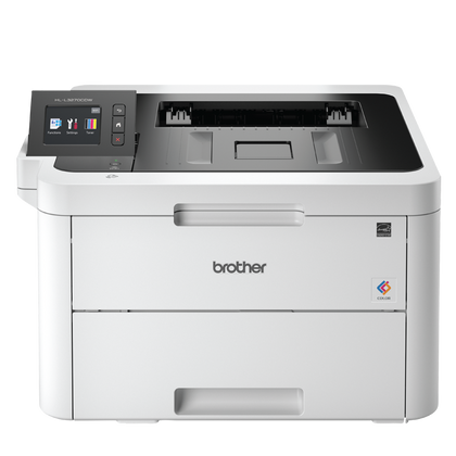 Brother Hl L3270 Cdw Wireless Networkable Colour Laser Printer  With 2 Sided Printing