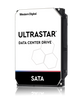 ENTERPRISE,WD ULTRASTAR 1W10001,3.5 form factor,SATA, 1 TB, 64Cache, 5 yrs warranty