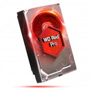 Wd Red Pro 2 Tb 3.5 Inch Sata Iii 7200rpm 64 Mb Cache Nas Internal Hard Drive; 5 Years Warranty