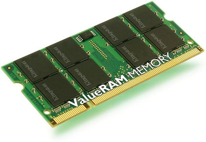 Kingston 4 Gb Ddr3 1600 M Hz Cl11 Sodimm 1.35v