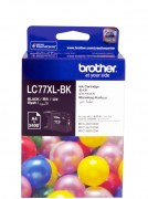 BLACK SUPER HIGH YIELD INK CARTRIDGE  - UP TO 2400 PAGES