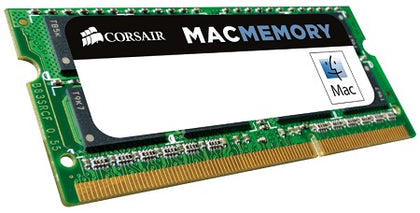 Corsair Apple Qualified 4 Gb (1x4 Gb) Ddr3 Dram Sodimm 1066 M Hz C7 1.5 V
