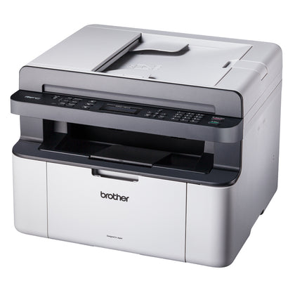 Brother Mfc 1810 Mono Laser Multifunction, Print/Scan/Copy,Fax,20 Ppm,Adf