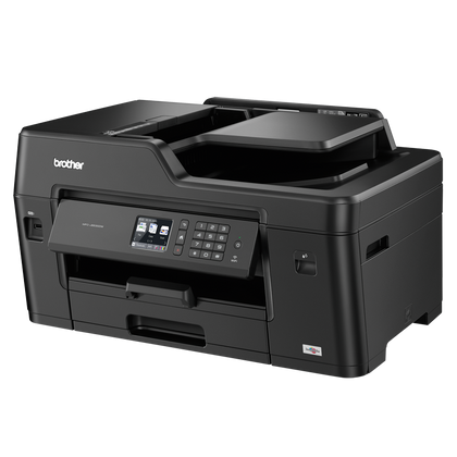 BROTHER MFC-J6530DW Professional A3 Inkjet Multi-Function Centre with 2-Sided Printing