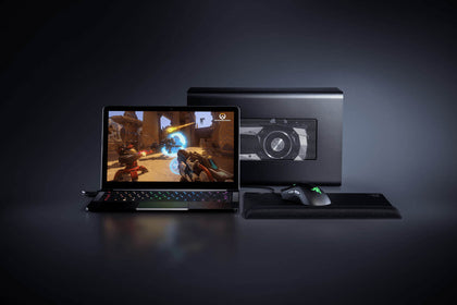 (CH) Razer Core X (TB3/External Graphics Enclosure, Windows & MAC)