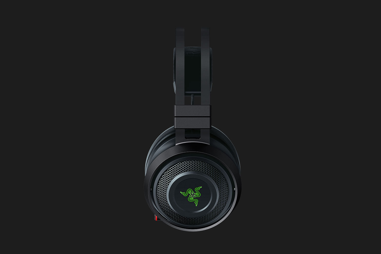 Razer Nari Ultimate - Wireless Gaming Headset with HyperSense Technology