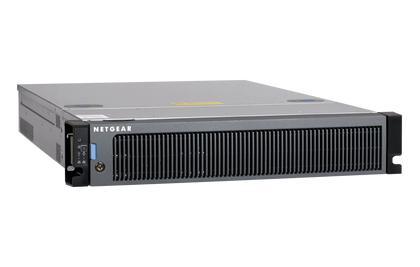 25Kg+ Freight Rate-ReadyNAS RR3312G4 2U Rackmount Network Storage, 12-bay 12x4TB Enterprise (INTEL XEON E3-1225v5 processor)