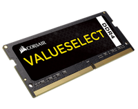 Corsair Value Select 16 Gb (1x16 Gb) Ddr4 Dram Sodimm 2133 M Hz Unbuffered 15 15 15 36 1.20 V