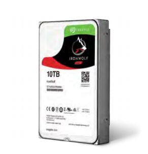 "Iron Wolf Nas Hdd 3.5"" 2 Tb Sata 5900 Rpm 64 Mb Cache No Encryption 3 Yrs"