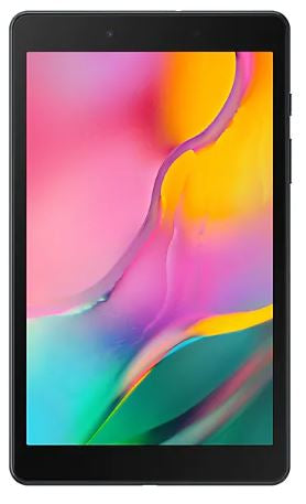 Galaxy Tab A 8.0 (2019) 32GB - BLACK