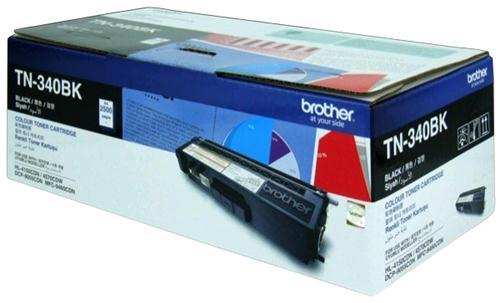 TN340 Black Laser Toner for HL4150CDN/4570CDW