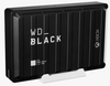 Wd Black D10 Game Drive For Xbox 12 Tb Black Multi City Asia
