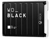Wd Black P10 Game Drive For Xbox 3 Tb Black Top W/White Bottom Worldwide