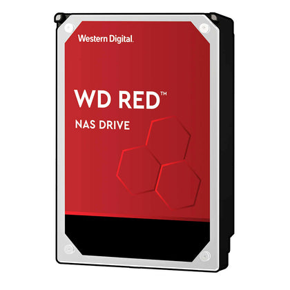 Wd Red / Form: 3.5
