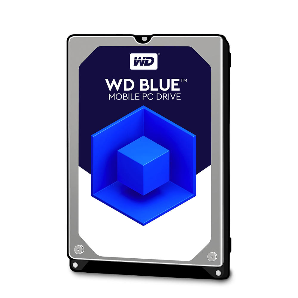 Wd Blue 2 Tb Sata 128 Cache, 2.5 Inch Internal Mobile Hard Drive