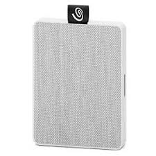 1 Tb One Touch Ssd White