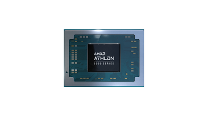 AMD Athlon 3000G,2-Core/4 Threads, Max Freq 3.5Ghz,5MB Cache Socket AM4 35W,wRadeon Vega 3 Graphics silent fan