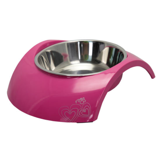 Rogz  2 in 1 Luna Dog / Cat Bowl