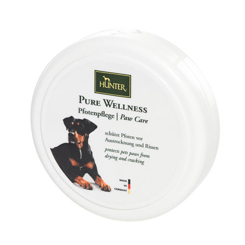 Hunter Dog Grooming Care Moisturizing Paw Protection Wax Balm silva-5-pets Hunter
