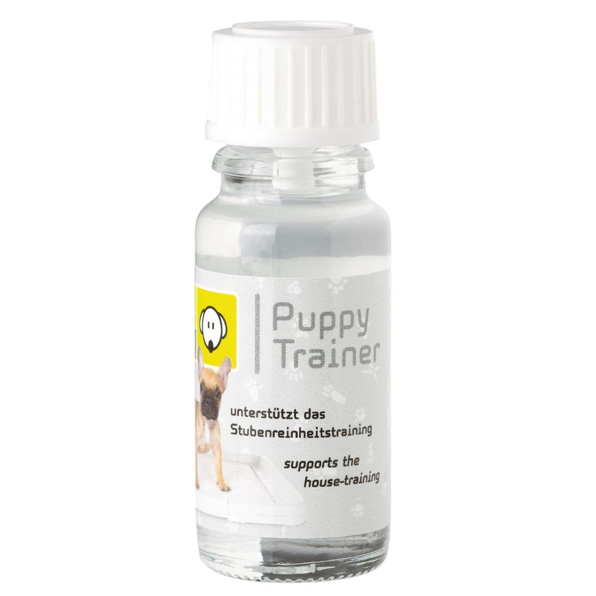 Hunter Puppy Dog Trainer Potty Patch Pad Drops - 10ml silva-5-pets Hunter