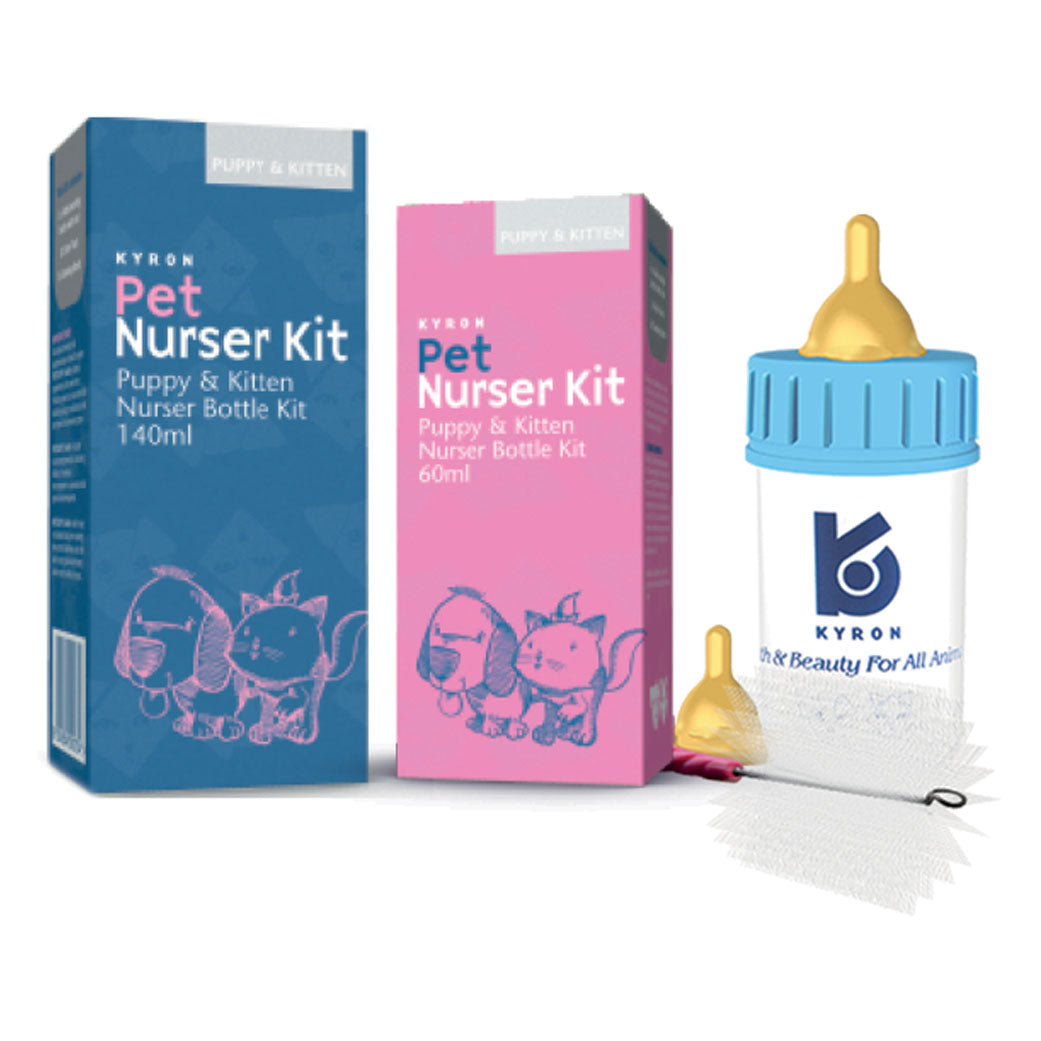 Kyron Pet Nurser Kits