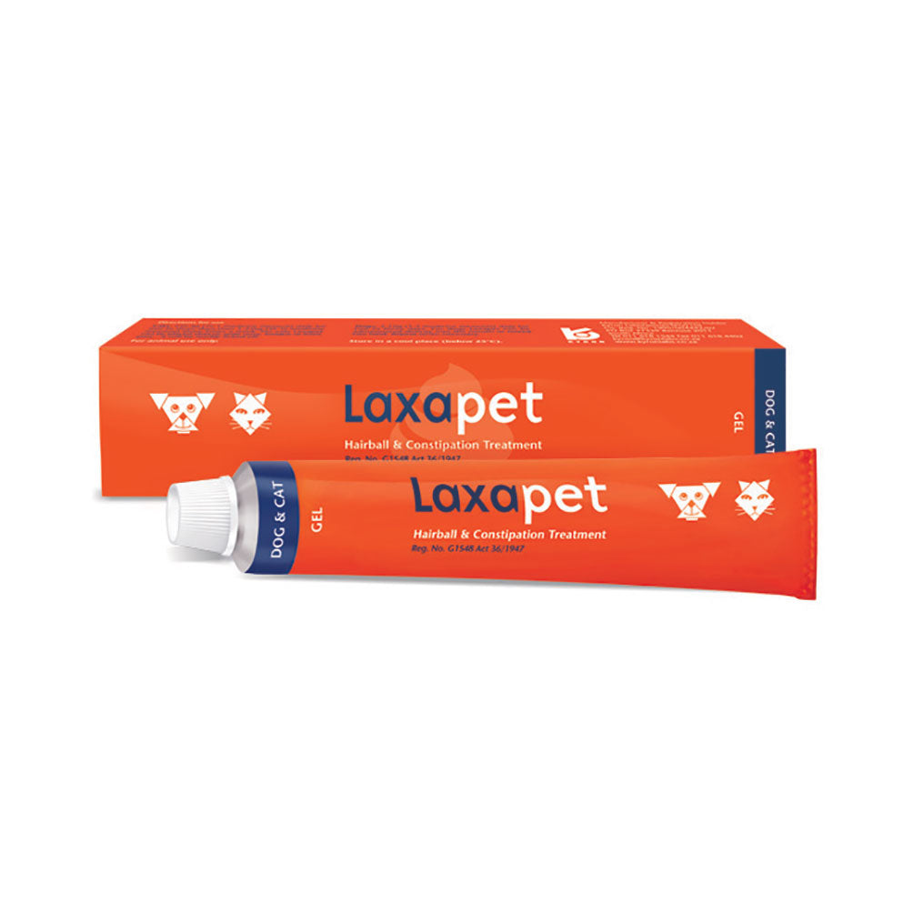 Laxapet -Laxative  for dogs & cats silva-5-pets KYRON LABS