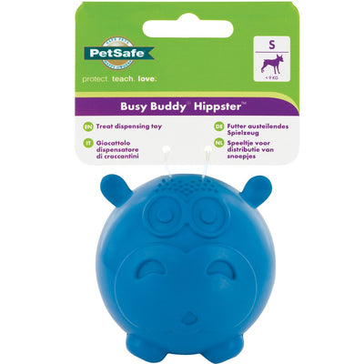 Petsafe Busy Buddy HIPPSTER Dog Toy .