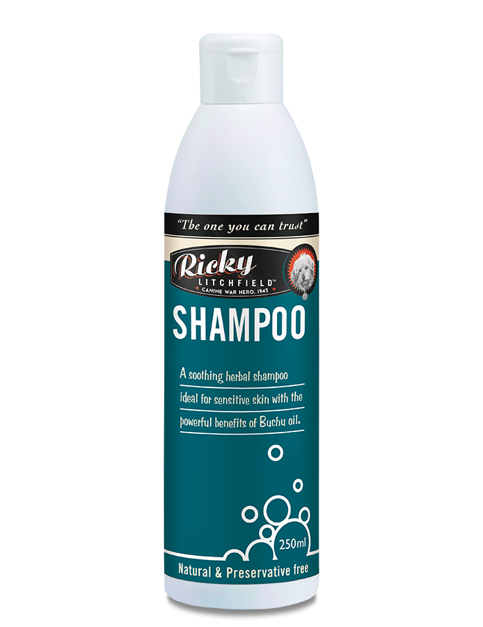 Ricky Litchfield Conditioning Shampoo