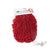 Scruffs Noodle Drying Mitt - Burgundy