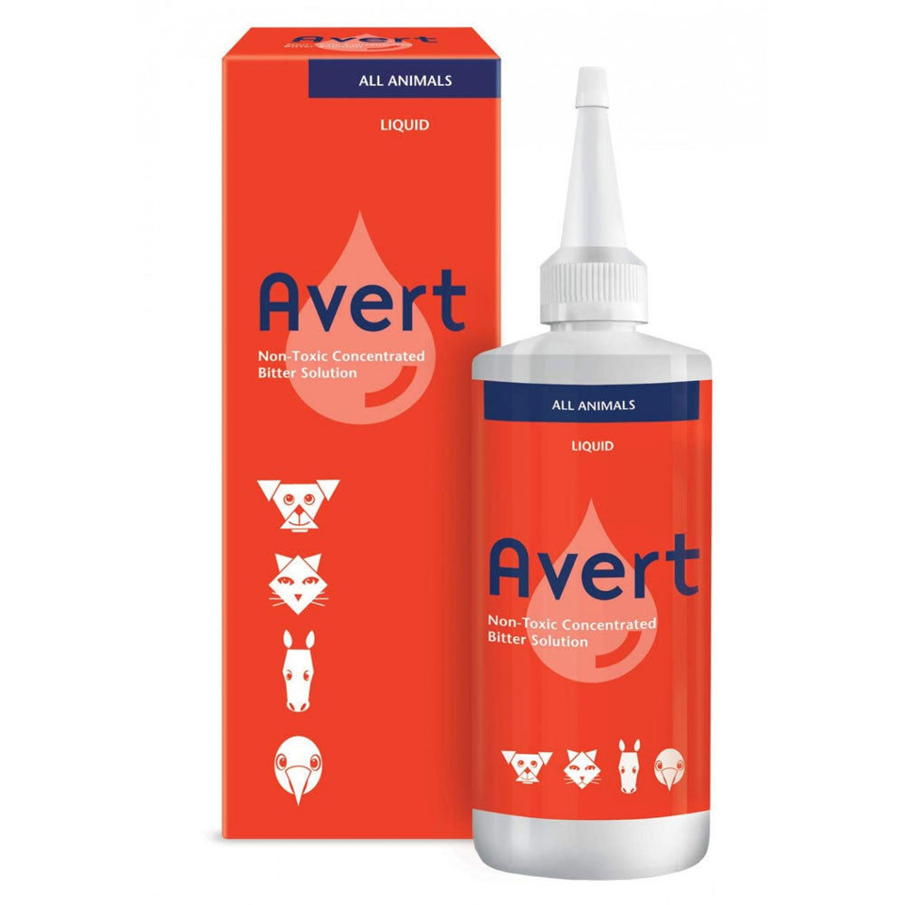 Avert Bitter Solution -100ml