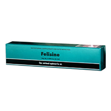 Felisine  Paste for cats .