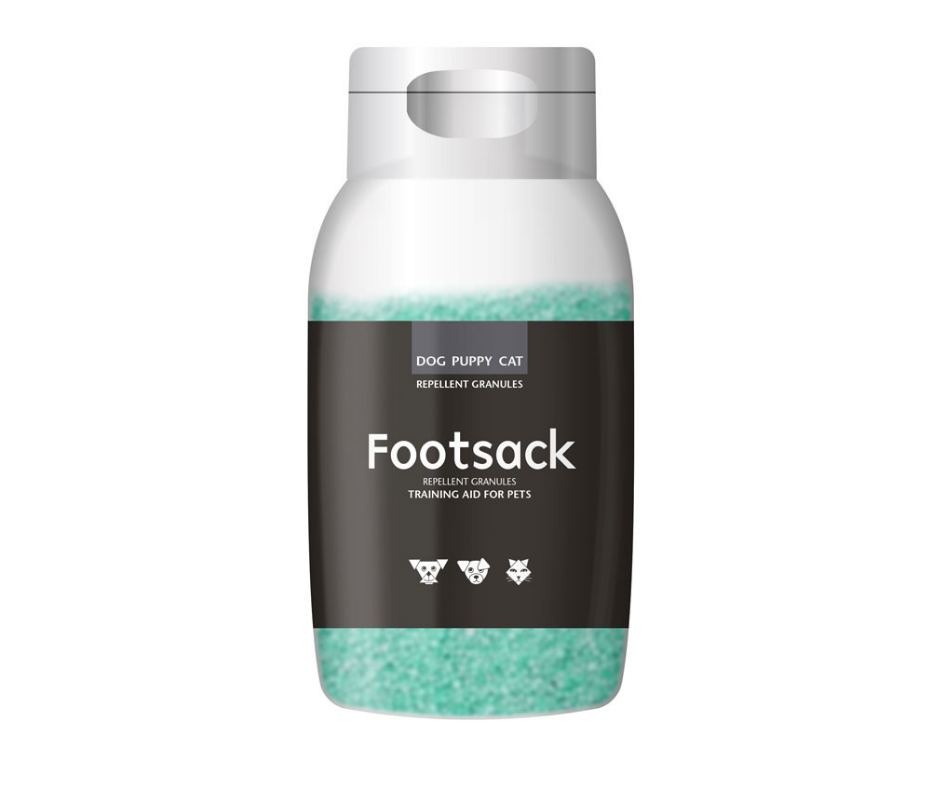 Footsack Repellent Granules