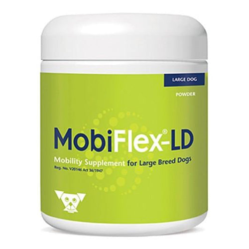 MobiFlex-Large Breed Dogs (Powder) silva-5-pets KYRON LABS