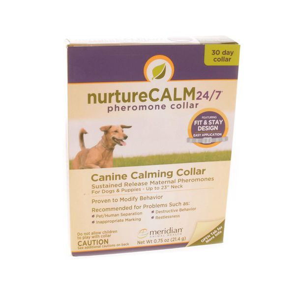Nurturecalm Calming Collar Dogs