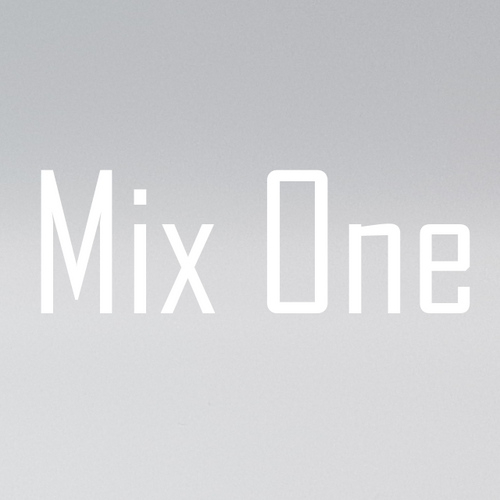Mix One