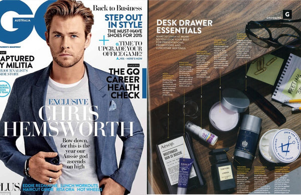 byron bay style chris hemsworth best matte hair styling clay paste cream