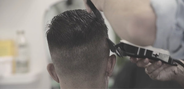 Best haircut byron bay Jack the snipper Clipper shave