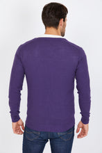 Load image into Gallery viewer, Merino Wool Blend Cardigan