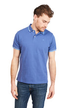 Load image into Gallery viewer, Twin Tipped Polo Shirt - Mazarin