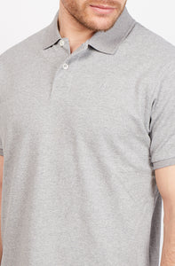 Polo Shirt Bird-Eye