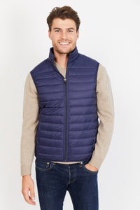 Down Padded Gilet