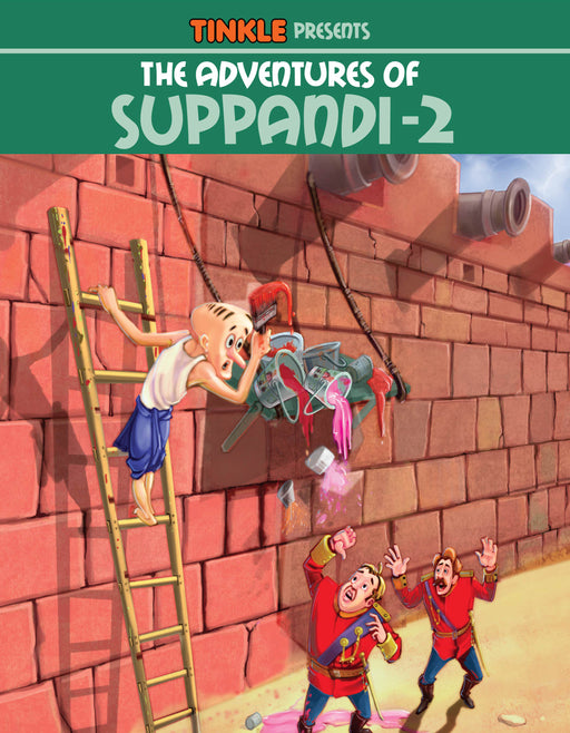 The Adventures Of Suppandi-2