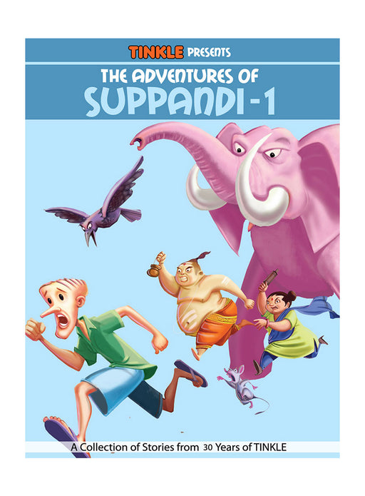 The Adventures Of Suppandi-1