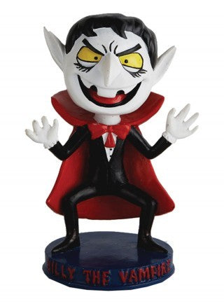 Billy The Vampire Bobblehead